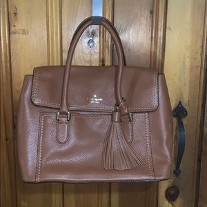 Authentic Kate Spade Doctor Satchel
